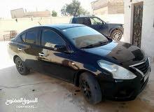 Nissan  2015 for sale in Zarqa