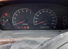 Manual Hyundai 2002 for sale - Used - Tarhuna city