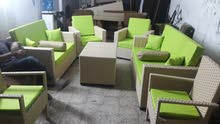 Zarqa – A Outdoor and Gardens Furniture that's condition is New