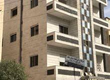 شقة جديدة 80 م2 للبيع تشطيبات ديلوكس (شركة واثق نحلة و جابر وقاد للإسكان)