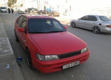 Used 1995 Corolla