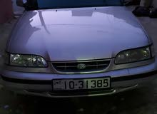 Used Hyundai Sonata for sale in Jerash
