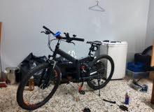 trinx folding bike