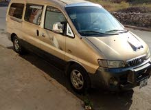 Manual Used Hyundai H-1 Starex