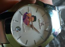 ساعة سويسرية ماركة ريمادور