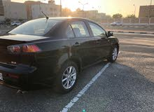 Lancer with  transmission is available for sale