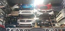 بيع اجزاء السيارات المستعملة والجديدة سوق السالمية لافيراي