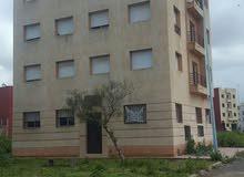 شقة سفلية 47m قرب حد السوالم  (العالية 36 )
