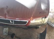 1997 Used Accord with Automatic transmission is available for sale