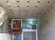 Second Floor  apartment for rent with 2 rooms - Baghdad city