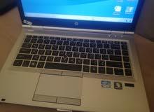 لابتوب HP alti bookاستعمال اوروبي   معالج كور i5