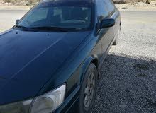 1 - 9,999 km Toyota Camry 1997 for sale
