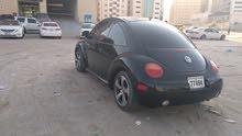 Used Volkswagen Beetle in Dubai
