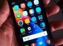 Huawei Y3ii  Ram1GB  Rom 8GB شاشه 4.5 انش  لمبه اشعارات خلفيه اللوان متعدده  الب