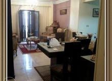 شقة للإيجار بحدائق الأهرام