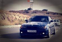 BMW e46 2004 For sale - Blue color