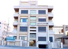 شقة 180م  للبيع في حي النخيل مشروع النخيل18 (اسكان المنصور)
