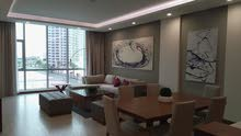 Specious  Luxury 2 BR FF Apartment in Amwaj Island For Rent