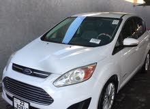 For sale Ford C-MAX car in Amman