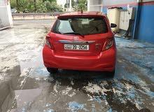 Toyota Yaris 2012 4sale