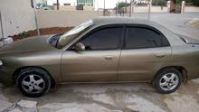 Daewoo Nubira 1997 For sale - Beige color