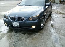 Automatic BMW 2010 for sale - Used - Tripoli city