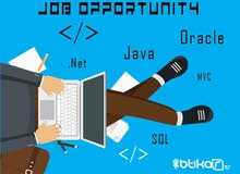Job Opportunities for Java developers in Qatar