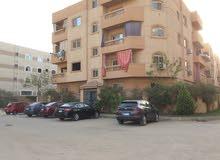 شقة البيع في ڤيلا في مدينة الفردوس امام دريم بارك و على بعد عشر دقائق من مول مصر
