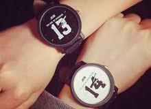 ساعة couplse watch