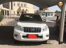 Toyota Prado car for sale 2010 in Hawally city