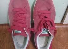 حذاء بوما اصلي Original Puma Sneakers Size 43