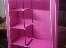 خزانة ملابس لغرف الاطفال