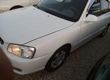 2005 Hyundai in Gharyan