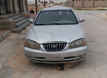 Hyundai Avante car for sale 2003 in Benghazi city