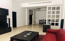 Huge sized 2 bedrooms flat for sale at Juffair for 90k size 170 sqm