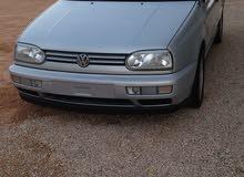 Volkswagen Golf 1997 For sale - Silver color