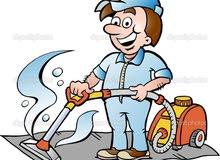 تنظيف السجاد تنظيف خزانات المياه باقل الاسعار