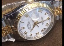 Rolex Oyster Perpetual JUSTDATE Model 2012