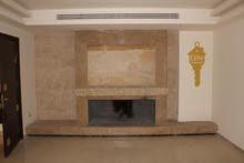 شقة طابق اخير مع روف للبيع في الاردن - عمان - دير غبار مساحة 325م