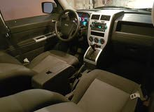 2008 Used Patriot with Other transmission is available for sale