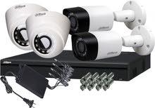 خيارات مراقبة متعددة تناسب مختلف المتطلبات. انظمة حماية عصرية . أنظمة مراقبة ذكي