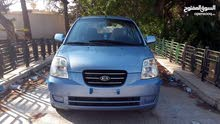 For sale Used Picanto - Manual