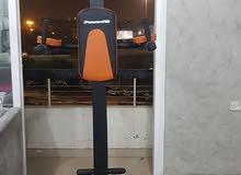جهاز رياضة متعدد الاستخدامات و حزام إلكتروني أصلي