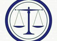 مستشار قانوني ماجستير في القانون