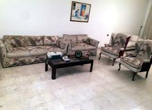 1 sofa set in very good condition