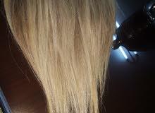 وصلات شعر