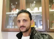 نائل القيسي ابحث عن وظيفه مراسل في شركة
