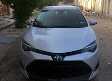 Available for sale!  km mileage Toyota Corolla 2017