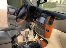 For sale Used Land Cruiser - Automatic
