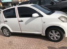 Available for sale!  km mileage Daihatsu Sirion 2014
